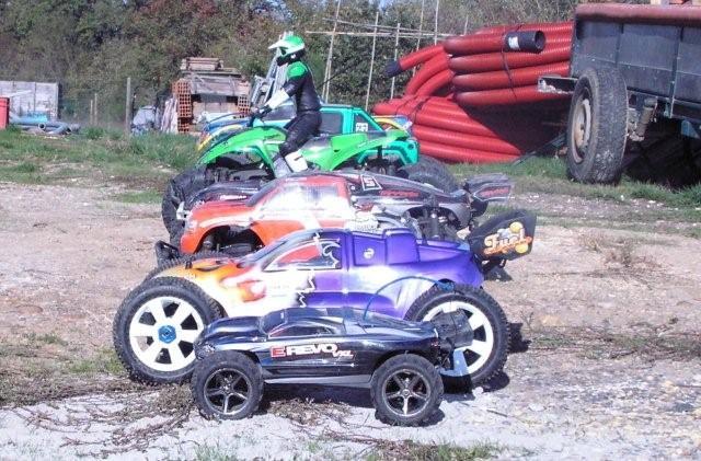 Photos / Vidéos WRS 2009 PICT5730