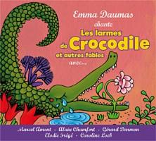 Presse web et papier - Page 2 Emma-Daumas-Les-larmes-de-crocodile-et-autres-fables-222x200
