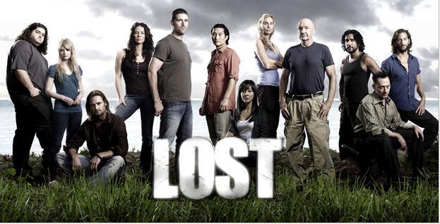 Critiques de séries TV Lost-season4