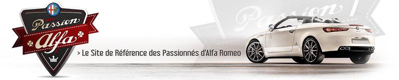 Passion Alfa PASSION-ALFA_BannerTestLogo_V02-Scudetto