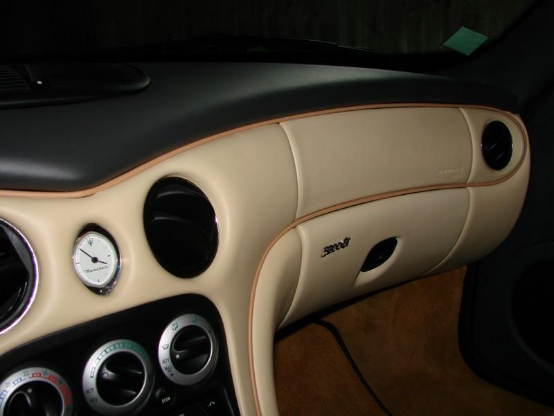 Rénovation des cuirs de ma 3200 GT Assetto Corsa DSC08914