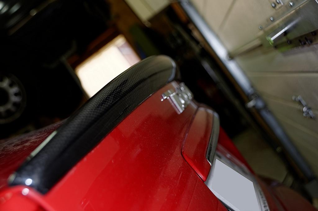 [Alexgta] Le nouveau GranSport rosso d'Alex _DSC5669