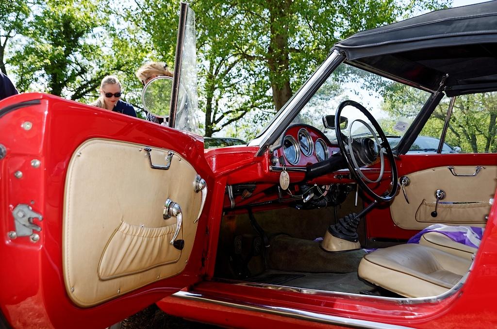 [Alfa Romeo] Giulietta spider _DSC9321