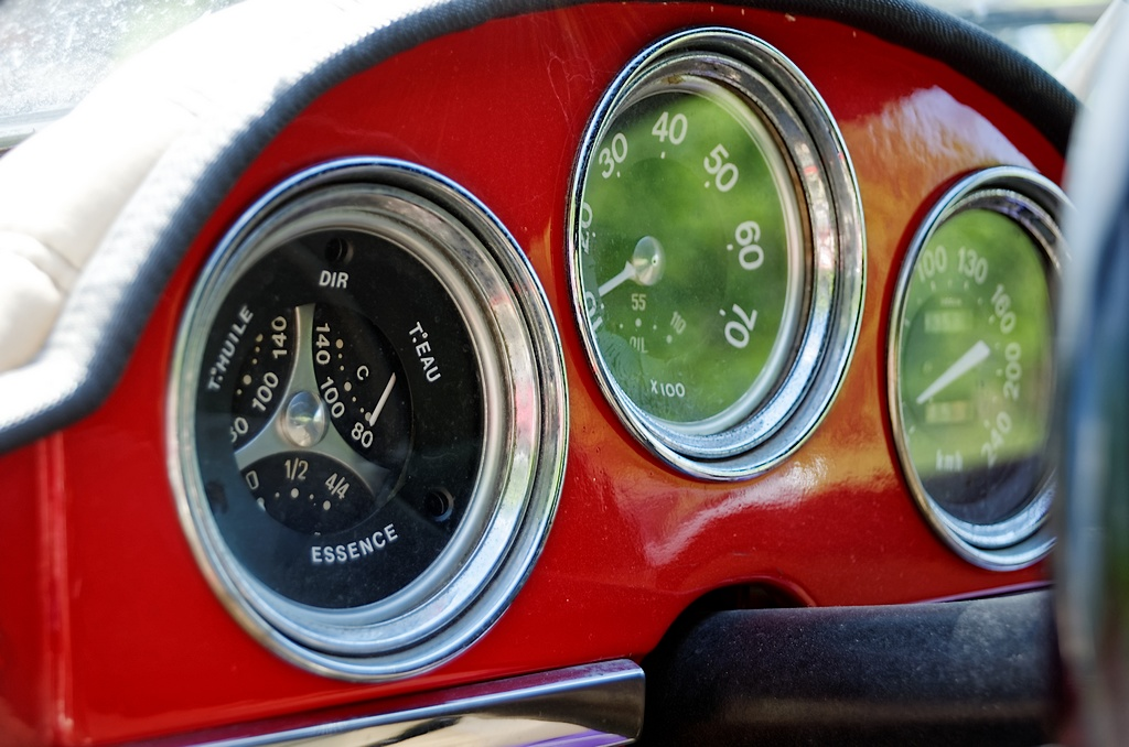 [Alfa Romeo] Giulietta spider _DSC9322