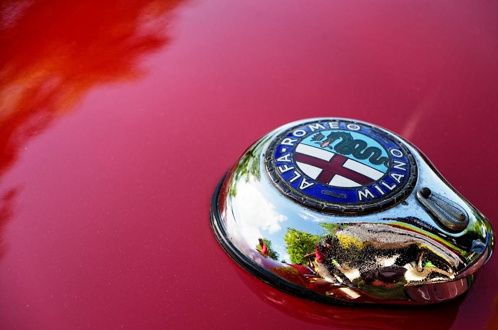 [Alfa Romeo] Giulietta spider _DSC9324