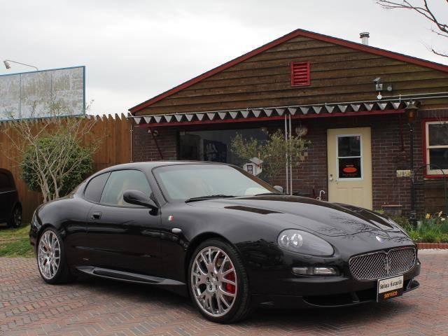 Maserati GranSport 10th Anniversary GranSport10_023