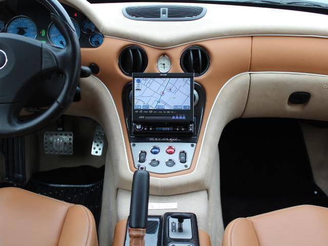 Maserati GranSport 10th Anniversary GranSport10_031