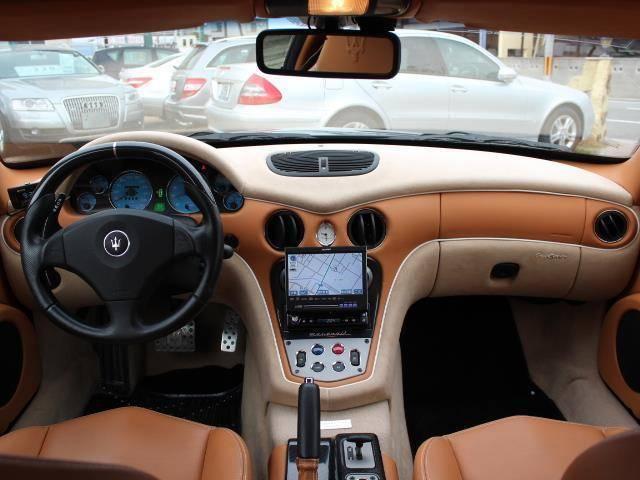 Maserati GranSport 10th Anniversary GranSport10_034
