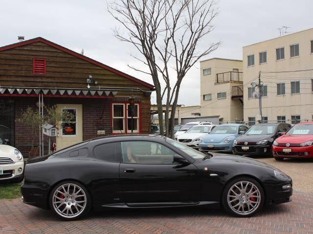 Maserati GranSport 10th Anniversary GranSport10_036