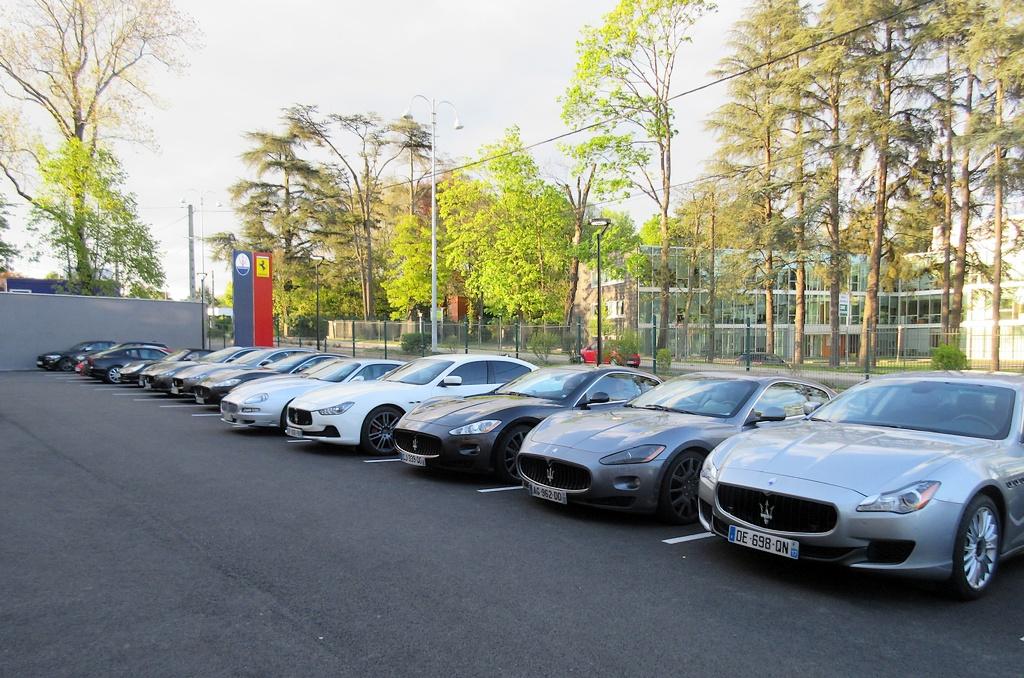 Photos concessions Maserati IMG_2153