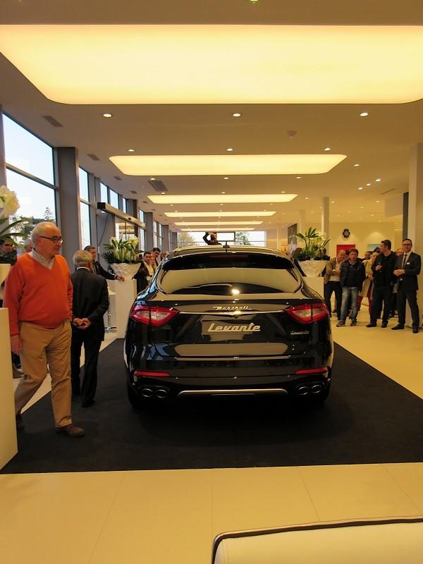 Photos concessions Maserati IMG_2158