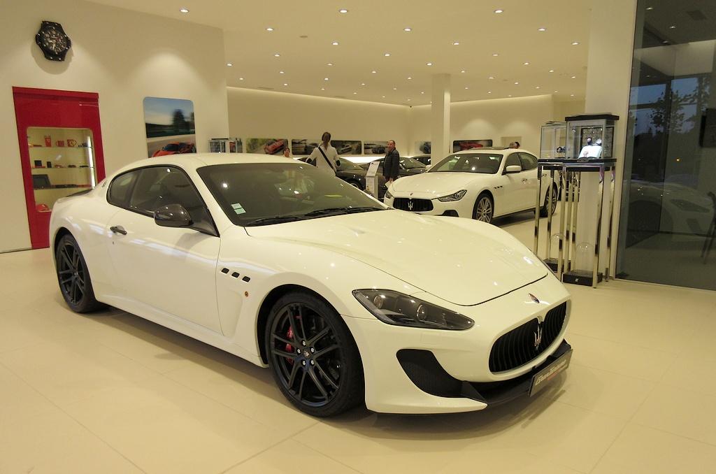 Photos concessions Maserati IMG_2160