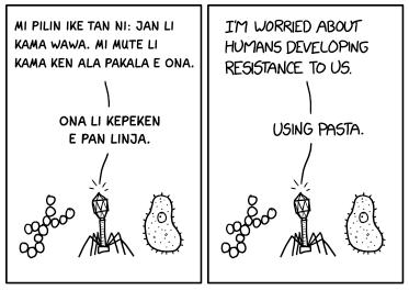 Apprenez le toki pona, la langue qui n'a que 120 mots Pathogen00