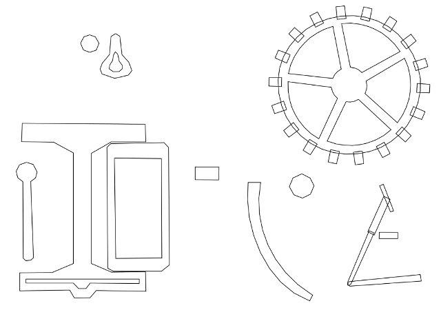 La 3D informatisée, avec Blender et sans - Page 3 Elements_bicyclette