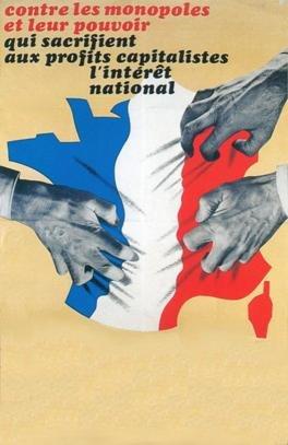 Maîtres du monde économique - Le règne des multinationales et des banques - Page 2 France%20tiraill%E9e