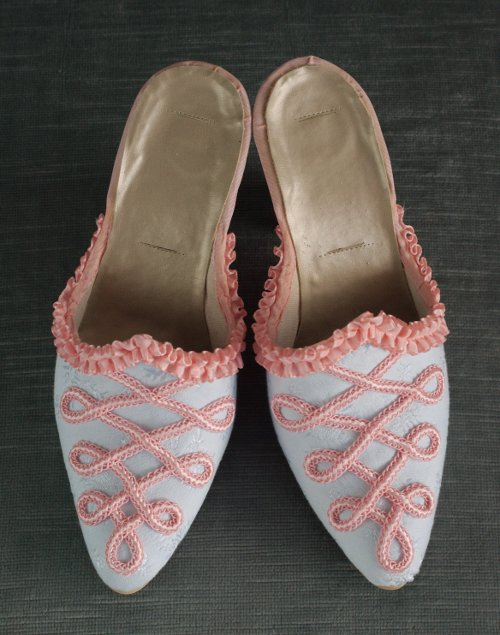 [XVIII] Chaussures Candyshoes21