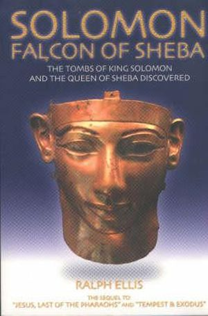 The United States of the Solar System, A.D. 2133 (Book Seven and the Seven Seals) - Page 38 Solomon-pharaoh-of-egypt