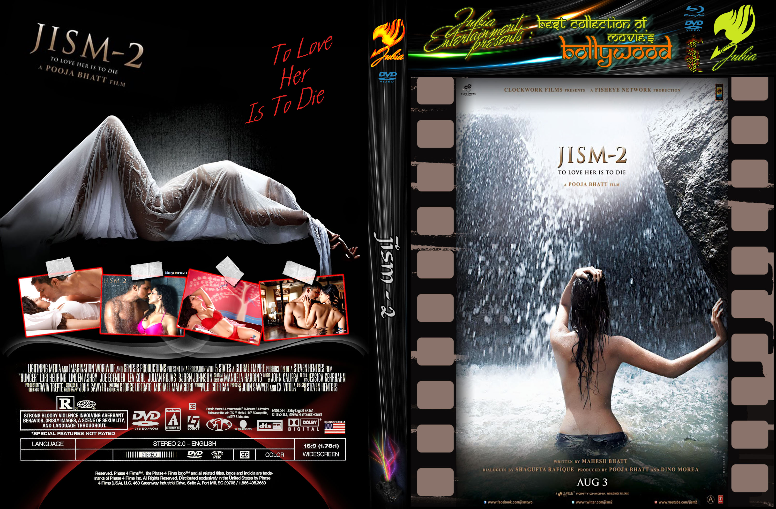 Jism 2 (2012) - Blu-Ray - x264 - 720p - AC3 - [DDR] Max1345307116-frontback-cover