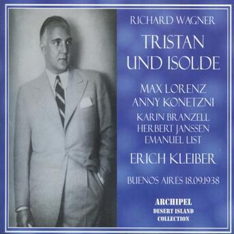 tristan - Wagner - Tristan et Isolde (3) - Page 10 U4035122401684
