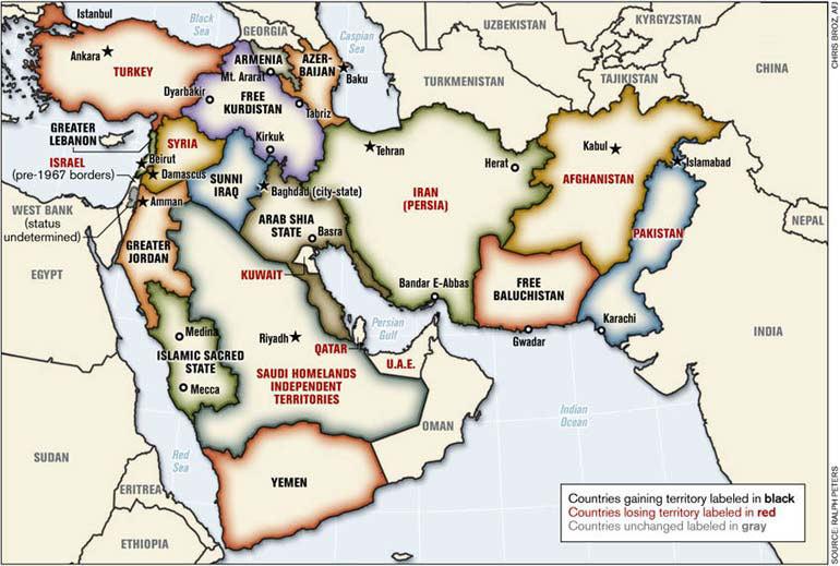 les dessous des cartes - Page 3 MapNewMiddleEast