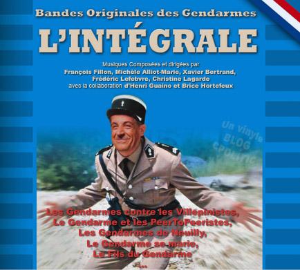 le topic culte  - Page 5 Sarkozy_gendarme