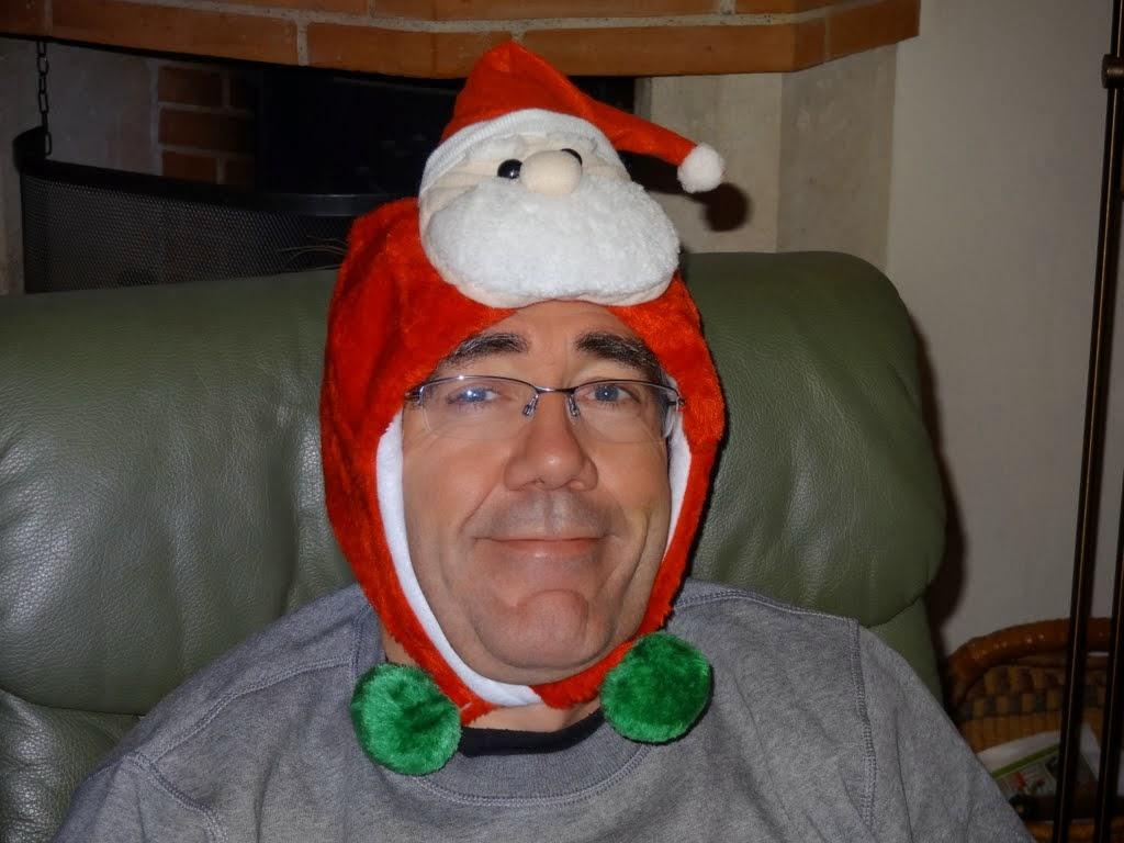 Balade de Noël des motards Toulousains 6 décembre 2013 DSC02578