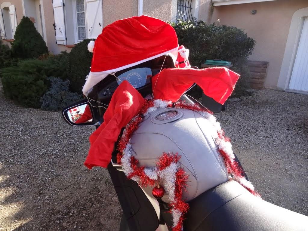 Balade de Noël des motards Toulousains 6 décembre 2013 DSC02679