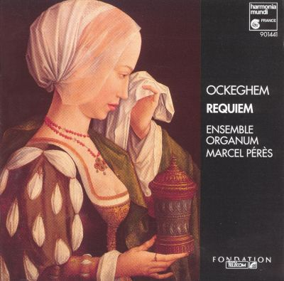 Ensemble Organum / Marcel Pérès MI0001015095