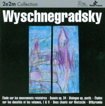 Ivan Wyschnegradsky (1893–1979) MI0001031994