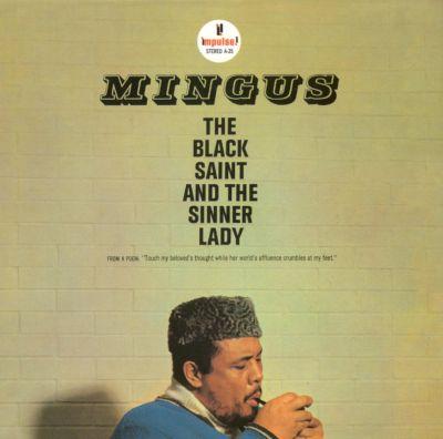Los 100 mejores discos de Jazz según Jazz 100 (enlazados a Spotify) MI0001507469