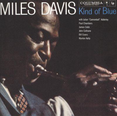 Los 100 mejores discos de Jazz según Jazz 100 (enlazados a Spotify) MI0001653596