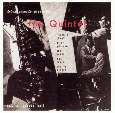Los 100 mejores discos de Jazz según Jazz 100 (enlazados a Spotify) MI0002139942