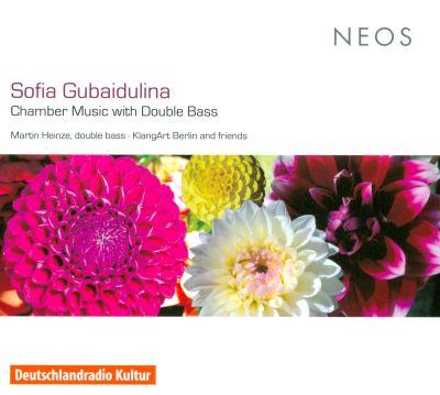 Sofia Goubaïdoulina - Page 2 MI0003295399