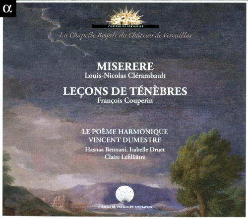 Louis Nicolas Clérambault (1676-1749) MI0003802978