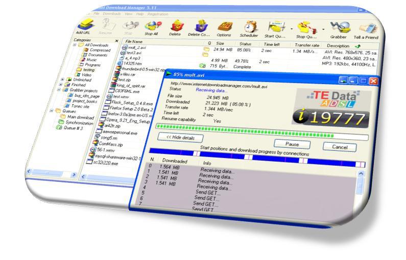الانترنت داونلود مانجر الاصدار الاخير Internet-download-manager-foto