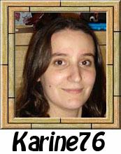 Trombinoscope Karine76