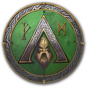 """Saga of Dumin """"Goblin splitter"""" Stromnisson _7735517_orig"""