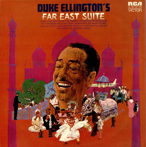 A rodar XXXIII - Página 6 Duke-Ellington-Far-East-Suite-470675