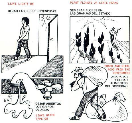 Manual de sabotaje de la C.I.A Xcia031