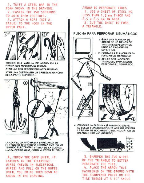 Manual de sabotaje de la C.I.A Xcia131