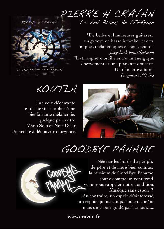 Pierre Cravan - Koutla - GoodBye Paname - 5 Février 2012 05022012%20Flyer%20Print%20Verso