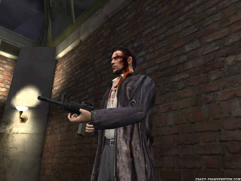 حصريآ:-لعبة Max Payne 2 بحجم 3 GB Max-payne-2-games-wallpaper-2