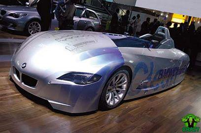 أغرب السيارات Cool-futuristic-car