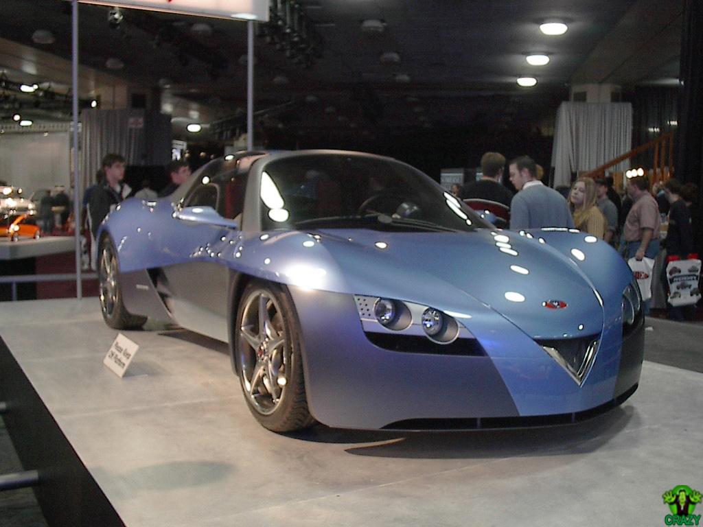 أغرب السيارات Futuristic-car-5