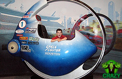 أغرب السيارات Futuristic-car-one-wheel