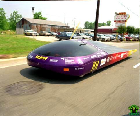 أغرب السيارات Futuristic-car-purple