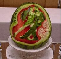 فنانين البطيخ Watermelon_tango