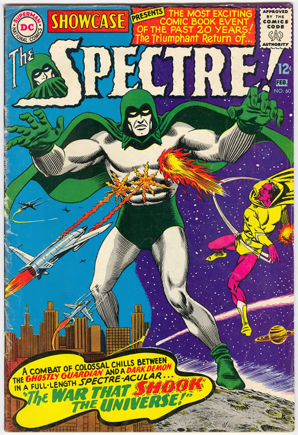 Favourite DC Comics Character (and Why) - Page 4 Showcase60