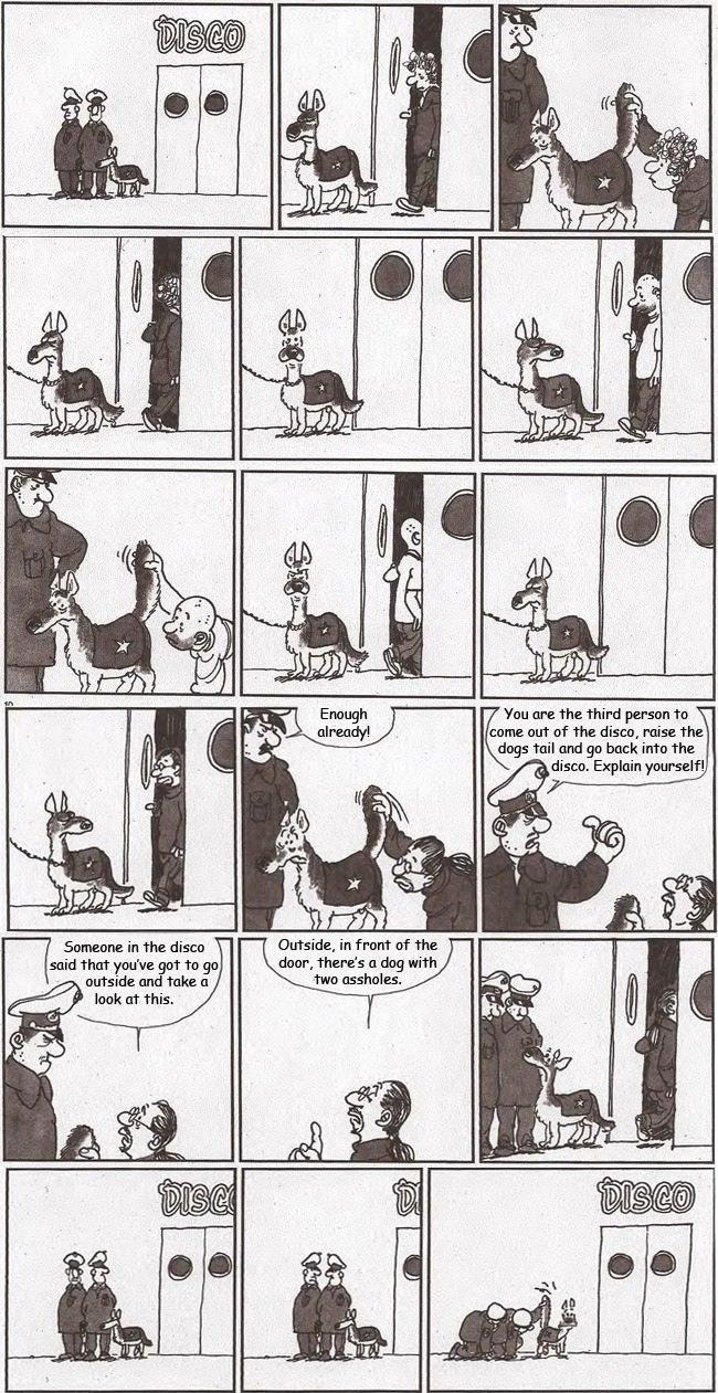 Image du jour - Page 21 Police_dog_on_duty