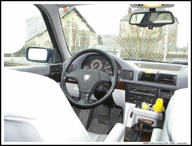 530 V8 Touring - Page 2 530i-0033